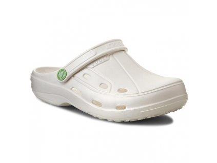 Sandále COQUI TINA white
