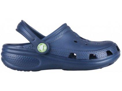 Sandále coqui BIG FROG blue