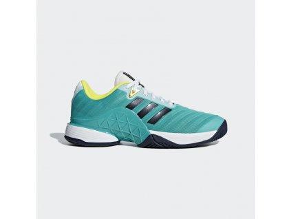 Obuv Adidas AH2091 BARRICADE 2018
