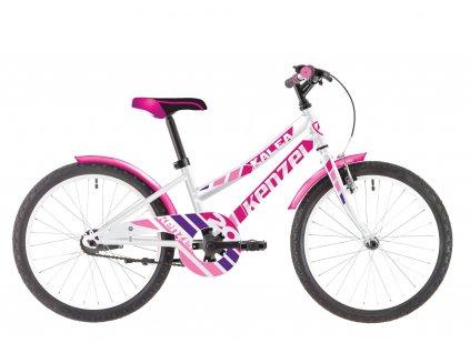 """Bicykel Kenzel KALEA 20"""" white 2021"""