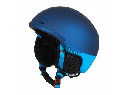 Prilba Blizzard Speed junior bring blue 18/19