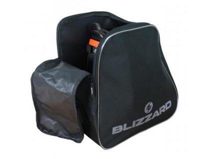 Vak Blizzard SKIBOOT bag/silver 19/20