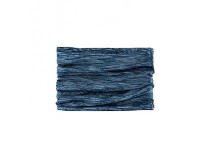 Nákrčník Craft 1906655 Melange blue