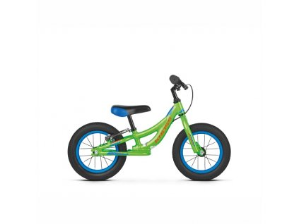 "Odrážadlo Kross Kido M 12"" green 2020"