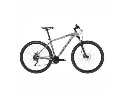 "Bicykel Kellys Spider 30 29"" Grey Orange 2020"