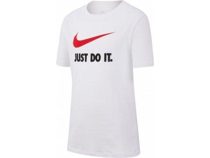 Tričko Nike AR5249 Sportswear Big Kids