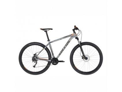 """Bicykel Kellys Spider 30 27.5"""" Grey oran 2020"""
