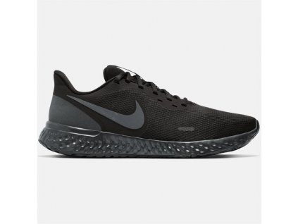 Obuv Nike BQ3204 Revolution 5 black