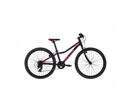 Bicykel Kellys Kiter 30 Purple 2020