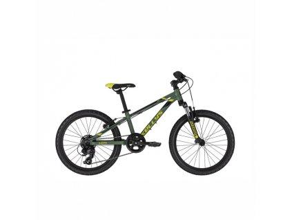 Bicykel Kellys Lumi 50 Green 2021
