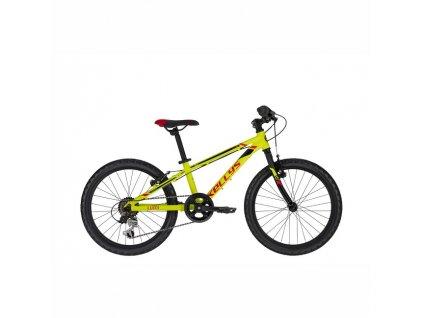 Bicykel Kellys Lumi 30 Neon Yellow 2021
