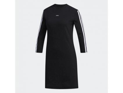 Šaty adidas FM6136 W WMN DRESS