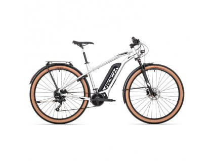 "Bicykel Rock Machine Storm e90 29"" TOURI 2020"