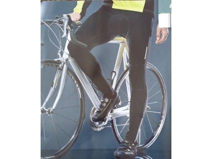 Cyklistické nohavice dlhe
