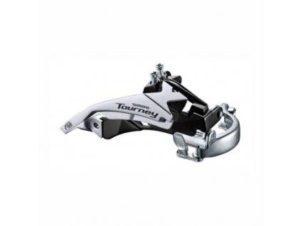 Prešmyk Shimano TY500 Tourney Uni ťah