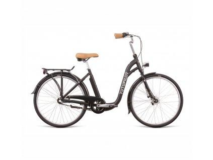 Bicykel Dema Futupilot 3speed AL