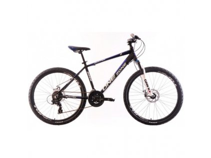 """Bicykel OneZone BUXTER 26"""" Disc blue 2020"""