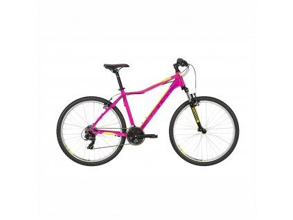 """Bicykel Kellys VANITY 10 27.5"""" Pink 2020"""