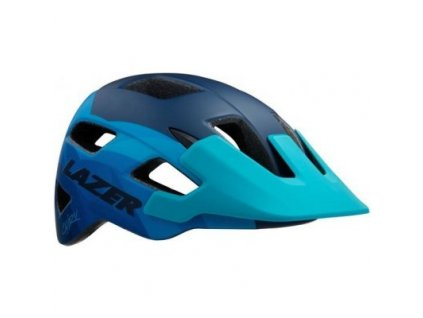 Prilba Lazer CHIRU blue