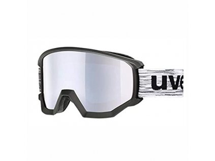 Okuliare Uvex ATHLETIC FM black 20/21