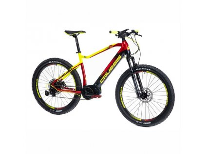"Bicykel Crussis e-Atland 8.6-M 27.5"" 2021"