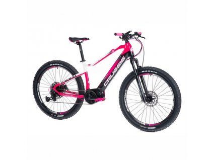 """Bicykel Crussis e-Guera 8.6-S 27.5"""" 2021"""