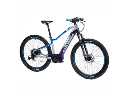 """Bicykel Crussis e-Fionna 8.6-M 29"""" 720Wh 2021"""