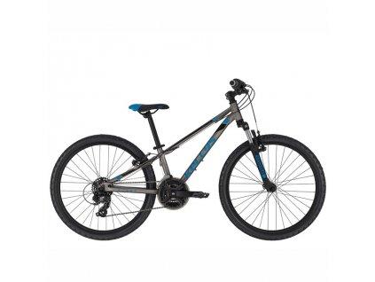 "Bicykel Kellys Kiter 50 24""Titanium blue 2021"
