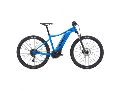 Bicykel Giant Talon E+ 2 29er blue 2021