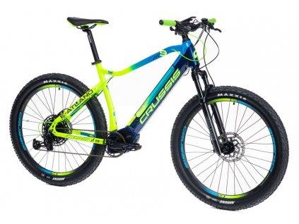 "Bicykel Crussis e-Atland 9.6-M 27.5"" 2021"