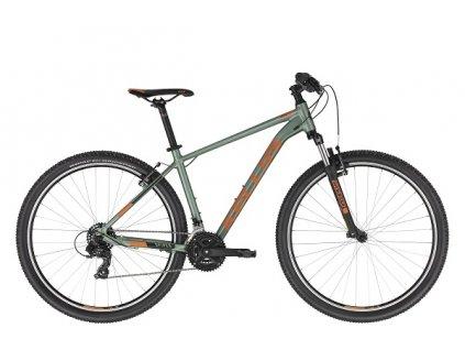 "Bicykel Kellys Spider 10 29"" Green 2021"