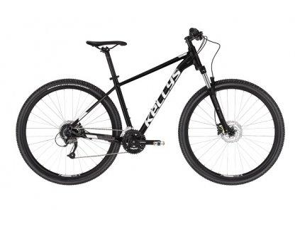 Bicykel Kellys Spider 50 27.5 Black 2021