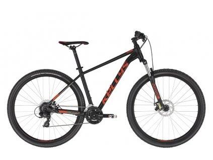 "Bicykel Kellys Spider 30 27.5"" Black 2021"
