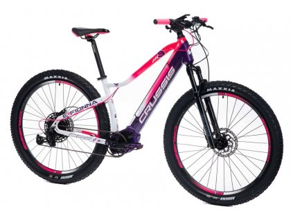 Bicykel Crussis E-Fionna 9.6-S (630Wh) 2021