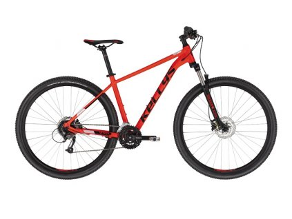 "Bicykel Kellys Spider 50 26"" red 2021"