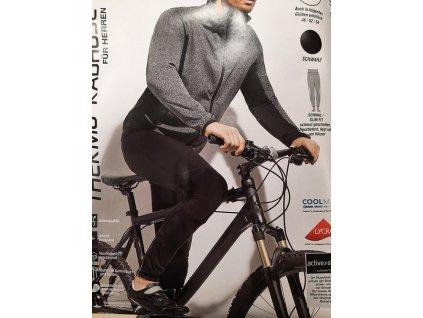 Cyklistické nohavice ActiveTouch pánske