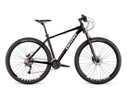 Bicykel Dema Energy 7 black-white 2021