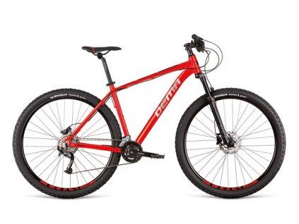 Bicykel Dema Energy 7 red-chrome 2021