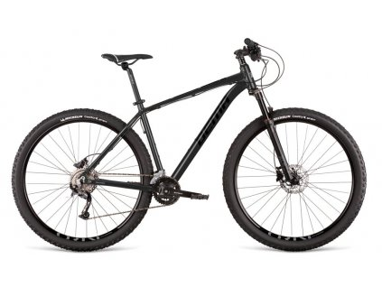 Bicykel Dema Energy 5 anthracite-black 2021