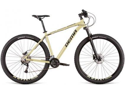 Bicykel Dema Energy 9 Sand yellow-black 2021