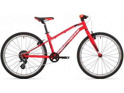 Bicykel Rock Machine Thunder 24 VB 2021