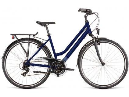 Bicykel Dema Arosa Lady 1 blue 2021