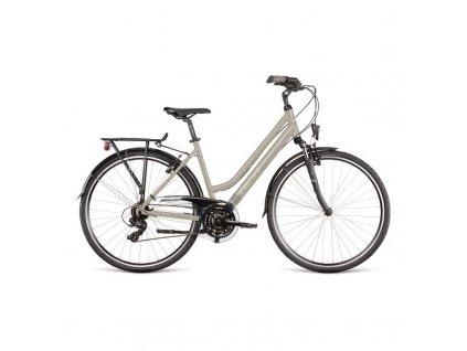 Bicykel Dema Arosa Lady 1 grey 2021