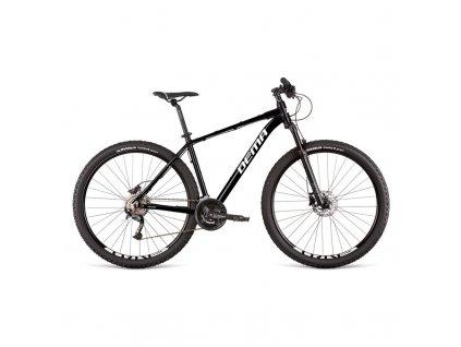 Bicykel Dema Energy 1 black-white 2021