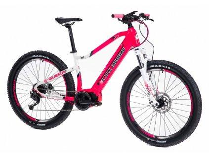 "Bicykel Cruss e-Guera 7.6-M 27.5"" 720Wh 2021"