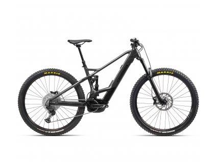 Bicykel Orbea Wild FS H25 black 2021