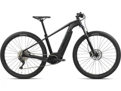 "Bicykel Orbea Keram 29"" 10 black 2021"