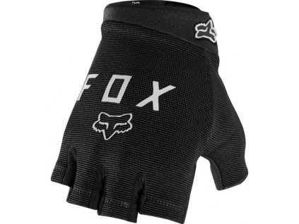 Rukavice Fox RANGER GEL black