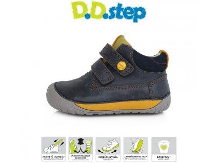 Obuv D.D.Step DPB021A Royal blue