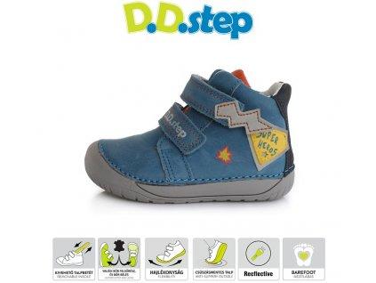 Obuv D.D.Step DPb021 bermuda